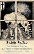 Cover-Bild zu Baltic Belles (eBook) von Talivee, Elle Mari (Hrsg.)