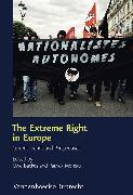 Cover-Bild zu The Extreme Right in Europe (eBook) von Arzheimer, Kai (Beitr.)