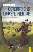 Cover-Bild zu Österreichs liebste Heilige von Mayer-Skumanz, Lene