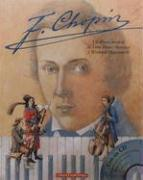 Cover-Bild zu F. Chopin [With CD] von Mayer-Skumanz, Lene