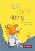 Cover-Bild zu Ein Löffel Honig von Mayer-Skumanz, Lene