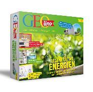Cover-Bild zu GEOlino Regenerativen Energien von Stempel, Ulrich E.