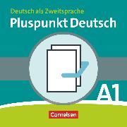 Cover-Bild zu Jin, Friederike: Pluspunkt Deutsch, Der Integrationskurs Deutsch als Zweitsprache, Ausgabe 2009, A1: Teilband 1, Kursbuch und Arbeitsbuch mit CD, 024273-3 und 024274-0 im Paket