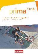 Cover-Bild zu Jin, Friederike: Prima plus, Deutsch für Jugendliche, Allgemeine Ausgabe, A1: Band 2, Schülerbuch