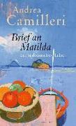 Cover-Bild zu Brief an Matilda