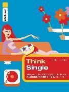 Cover-Bild zu Think Single (eBook) von Adam, Birgit