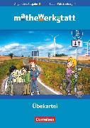 Cover-Bild zu Barzel, Bärbel: Mathewerkstatt, Mittlerer Schulabschluss - Allgemeine Ausgabe, 8. Schuljahr, Übekartei