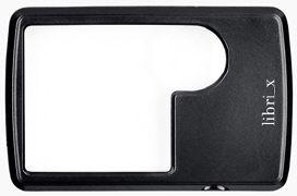 Cover-Bild zu LED Taschenlupe
