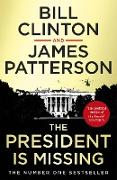 Cover-Bild zu Patterson, James: The President is Missing (eBook)