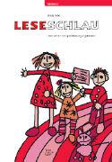 Cover-Bild zu Leseschlau - Handbuch für Lehrpersonen von Rickli, Ursula