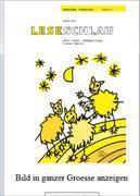Cover-Bild zu Leseschlau, Werkstaetten / Arbeitsplaene Auswahl 1 von Rickli, Ursula