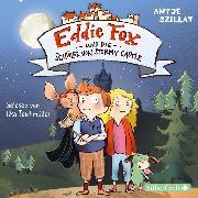 Cover-Bild zu Szillat, Antje: Eddie Fox und die Schüler von Stormy Castle (Eddie Fox 2) (Audio Download)
