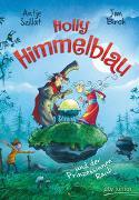 Cover-Bild zu Szillat, Antje: Holly Himmelblau - Der Prinzessinnenraub