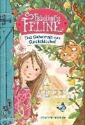 Cover-Bild zu Szillat, Antje: Fabelhafte Feline (Bd. 1) (eBook)