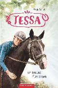 Cover-Bild zu Szillat, Antje: Tessa (Band 3) (eBook)