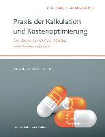 Cover-Bild zu Praxis der Kalkulation und Kostenoptimierung (eBook) von Höbig, Michael
