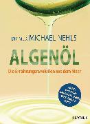 Cover-Bild zu Algenöl (eBook) von Nehls, Michael