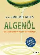 Cover-Bild zu Algenöl von Nehls, Michael