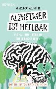 Cover-Bild zu Alzheimer ist heilbar (eBook) von Nehls, Michael