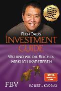 Cover-Bild zu Kiyosaki, Robert T.: Rich Dad's Investmentguide (eBook)