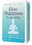 Cover-Bild zu Kleine Meditationen für den Alltag von Schweppe, Ronald Pierre