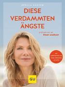 Cover-Bild zu Diese verdammten Ängste (mit DVD) von Karven, Ursula