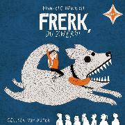 Cover-Bild zu Heinrich, Finn-Ole: Frerk, du Zwerg! (Audio Download)
