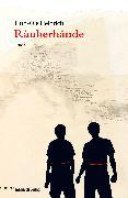 Cover-Bild zu Heinrich, Finn-Ole: Räuberhände (eBook)