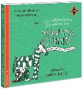 Cover-Bild zu Heinrich, Finn-Ole: Die erstaunlichen Abenteuer der Maulina Schmitt. Warten auf Wunder