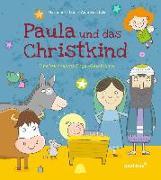 Cover-Bild zu Fritsch, Marlene: Paula und das Christkind