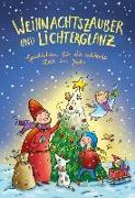 Cover-Bild zu Fritsch, Marlene: Weihnachtszauber und Lichterglanz