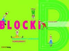 Cover-Bild zu Bieder Boerlin, Agathe: Blocki - Schreibheft