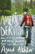 Cover-Bild zu Akhtar, Ayad: American Dervish