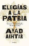 Cover-Bild zu Akhtar, Ayad: Elegias a la Patria