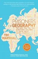 Cover-Bild zu Prisoners of Geography
