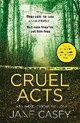 Cover-Bild zu Cruel Acts