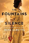 Cover-Bild zu The Fountains of Silence