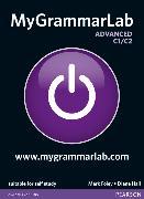 Cover-Bild zu MyGrammarLab Advanced (C1/C2) Student Book (no Key) and MyLab