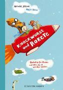 Cover-Bild zu Jeschke, Mathias: Knackwurst und Rakete