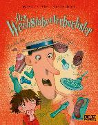 Cover-Bild zu Jeschke, Mathias: Der Wechstabenverbuchsler
