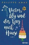 Cover-Bild zu Amar, Philippe: Victor, Lily und der Weg nach Hause