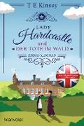Cover-Bild zu Kinsey, T E: Lady Hardcastle und der Tote im Wald (eBook)