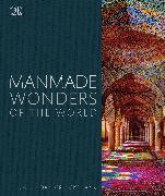 Cover-Bild zu DK: Manmade Wonders of the World