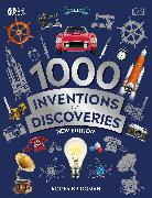 Cover-Bild zu Bridgman, Roger: 1000 Inventions and Discoveries