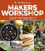 Cover-Bild zu Smithsonian Institution: Smithsonian Makers Workshop