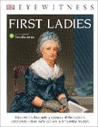 Cover-Bild zu Smithsonian Institution: DK Eyewitness Books: First Ladies