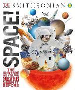 Cover-Bild zu Smithsonian Institution: Space!