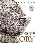 Cover-Bild zu Smithsonian Institution: History