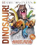 Cover-Bild zu Smithsonian Institution: Dinosaur!