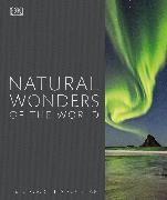 Cover-Bild zu DK: Natural Wonders of the World